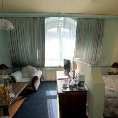 Отель Maria Luisa Болгария, София - 1 отзыв об отеле, цены и фото номеров - забронировать отель Maria Luisa онлайн комната для гостей фото 4