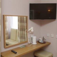 Отель The Merchant City Inn Великобритания, Глазго - отзывы, цены и фото номеров - забронировать отель The Merchant City Inn онлайн удобства в номере