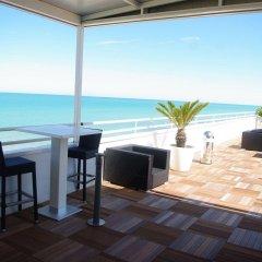 Отель Abruzzo Marina Италия, Сильви - отзывы, цены и фото номеров - забронировать отель Abruzzo Marina онлайн комната для гостей фото 4
