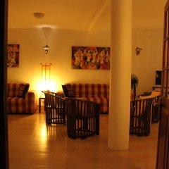Отель Kanda Uda - Kandy Paris Канди интерьер отеля