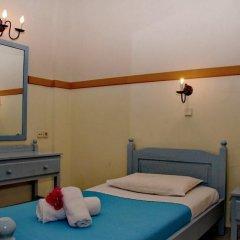 Creta Verano Hotel сейф в номере