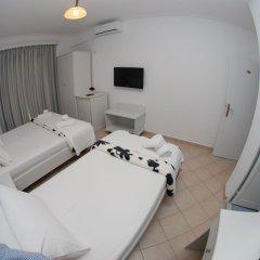 Hotel MS Саранда в номере