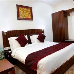 Отель The Retreat комната для гостей
