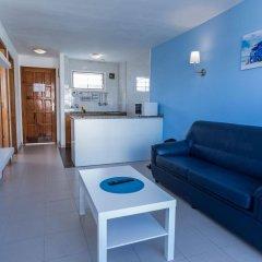 Отель TAGOROR Плайя дель Инглес комната для гостей фото 2