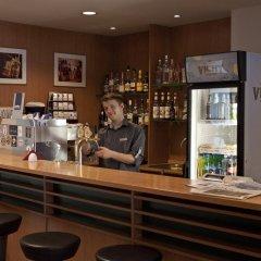 Отель Ecotel Vilnius гостиничный бар