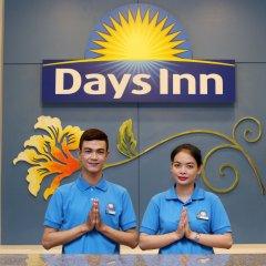 Отель Days Inn by Wyndham Patong Beach Phuket Таиланд, Карон-Бич - 1 отзыв об отеле, цены и фото номеров - забронировать отель Days Inn by Wyndham Patong Beach Phuket онлайн детские мероприятия