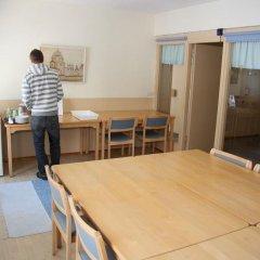 Отель Finnhostel Lappeenranta Финляндия, Лаппеэнранта - отзывы, цены и фото номеров - забронировать отель Finnhostel Lappeenranta онлайн комната для гостей фото 4
