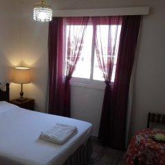Отель 777 Beach Guesthouse Кипр, Пафос - отзывы, цены и фото номеров - забронировать отель 777 Beach Guesthouse онлайн комната для гостей фото 4