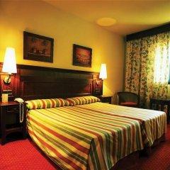 Отель RVHotels Tuca комната для гостей фото 4