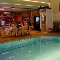 Отель Villa Sun Apart развлечения
