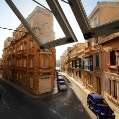 Отель Corner Hostel Мальта, Слима - отзывы, цены и фото номеров - забронировать отель Corner Hostel онлайн
