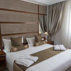Marigold Hotel in Tunis, Tunisia from 85$, photos, reviews - zenhotels.com guestroom