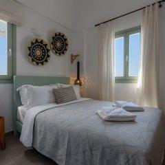 Отель Samsara - Santorini Luxury Retreat Греция, Остров Санторини - отзывы, цены и фото номеров - забронировать отель Samsara - Santorini Luxury Retreat онлайн комната для гостей фото 3