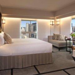 Отель Millennium Hilton New York One UN Plaza США, Нью-Йорк - 1 отзыв об отеле, цены и фото номеров - забронировать отель Millennium Hilton New York One UN Plaza онлайн комната для гостей фото 3