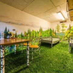Отель Garden Camping Таллин бассейн фото 2