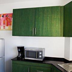 Апартаменты Mosaik Apartment Паттайя удобства в номере