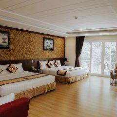 Phuong Nam Mimosa Hotel Далат комната для гостей фото 5