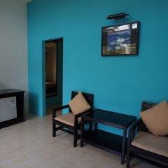 Отель Phuket Garden Home удобства в номере фото 3