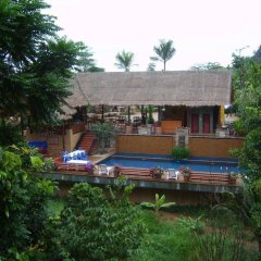 Отель Kanita Pool Villa фото 2
