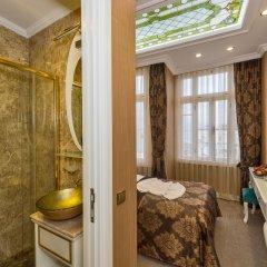 Alpek Hotel ванная