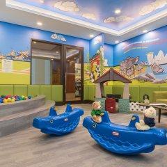 Отель Ascott Makati Филиппины, Макати - отзывы, цены и фото номеров - забронировать отель Ascott Makati онлайн детские мероприятия фото 2