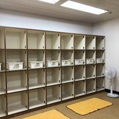 Отель Apa Toyama - Ekimae Тояма банкомат