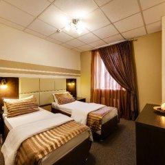 Гостиница Мартон Северная 3* Стандартный номер с 2 отдельными кроватями фото 5