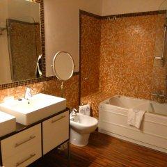 Отель Palacio Garvey Испания, Херес-де-ла-Фронтера - отзывы, цены и фото номеров - забронировать отель Palacio Garvey онлайн ванная