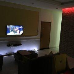 Отель Millennium Apartments Нигерия, Лагос - отзывы, цены и фото номеров - забронировать отель Millennium Apartments онлайн развлечения
