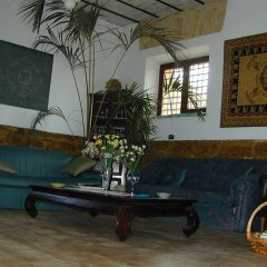 Отель B&B Villa San Marco Агридженто интерьер отеля