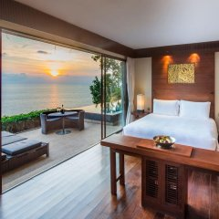 Отель Paresa Resort Phuket комната для гостей фото 2