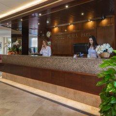 Отель 4R Playa Park интерьер отеля фото 2