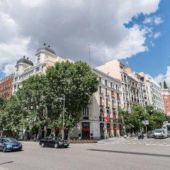 Отель Home Club Serrano VIII Испания, Мадрид - отзывы, цены и фото номеров - забронировать отель Home Club Serrano VIII онлайн
