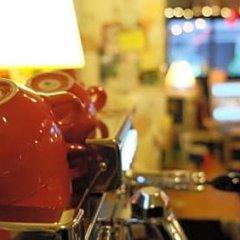 Hostel & Coffee Shop Zabutton Токио фото 13