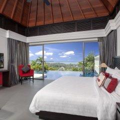 Отель The Pavilions Phuket комната для гостей фото 3