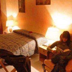 Hotel Lombardi в номере