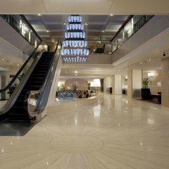Отель Toyama Daiichi Hotel Япония, Тояма - отзывы, цены и фото номеров - забронировать отель Toyama Daiichi Hotel онлайн интерьер отеля фото 2
