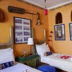 Отель Dar Sultan Марокко, Танжер - отзывы, цены и фото номеров - забронировать отель Dar Sultan онлайн комната для гостей
