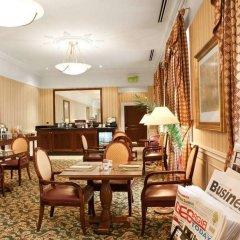 Отель Marriott Tbilisi фото 4