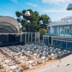 Отель Iberostar Club Cala Barca фото 9