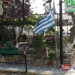 Отель Perix House Греция, Ситония - отзывы, цены и фото номеров - забронировать отель Perix House онлайн бассейн