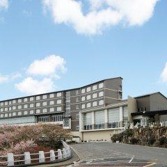 Отель Kyukamura Minami-Awaji Япония, Минамиавадзи - отзывы, цены и фото номеров - забронировать отель Kyukamura Minami-Awaji онлайн парковка