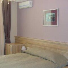 Гостиница Мини-отель Акварель в Твери 2 отзыва об отеле, цены и фото номеров - забронировать гостиницу Мини-отель Акварель онлайн Тверь комната для гостей фото 2