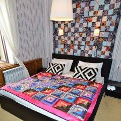 Хостел Казанское Подворье удобства в номере