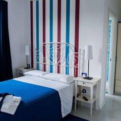 Отель Casamediterranea Итри комната для гостей