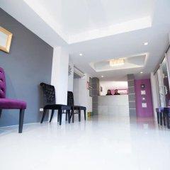 Airy Suvarnabhumi Hotel Бангкок фото 14
