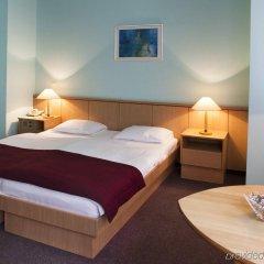 Отель City Hotel Pilvax Венгрия, Будапешт - 7 отзывов об отеле, цены и фото номеров - забронировать отель City Hotel Pilvax онлайн комната для гостей фото 3