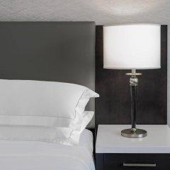 Отель Hilton Vancouver Metrotown Канада, Бурнаби - отзывы, цены и фото номеров - забронировать отель Hilton Vancouver Metrotown онлайн фото 15