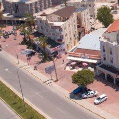 Отель Kadriye Sarp Otel фото 2