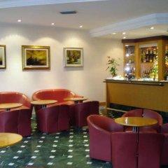 Vittoria Parc Hotel Бари гостиничный бар